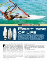 Test: Freeraceboards 150