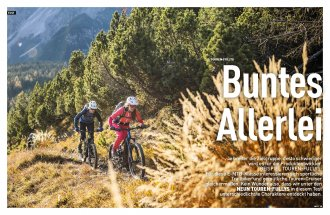 Test Touren-Fullys