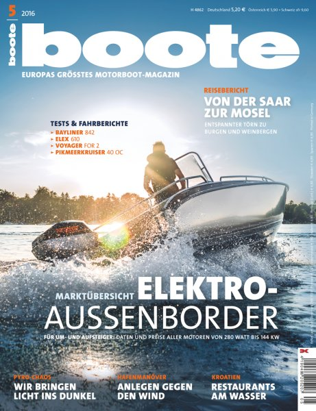 BOOTE 5/2016