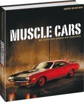 Muscle Cars Detailansicht 1