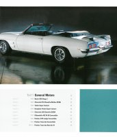 Muscle Cars Detailansicht 3