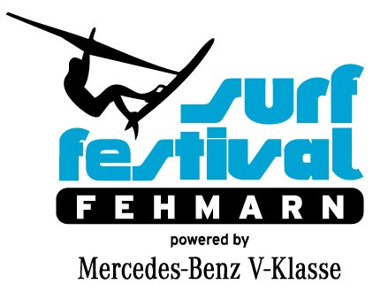 SURF Festival Fehmarn 2017 powered by Mercedes