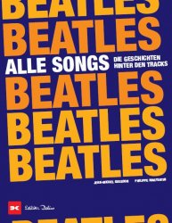Beatles - Alle Songs