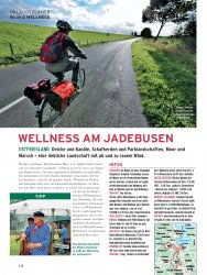 WELLNESS AM JADEBUSEN
