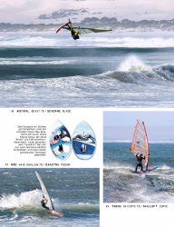 Waveboards 2005