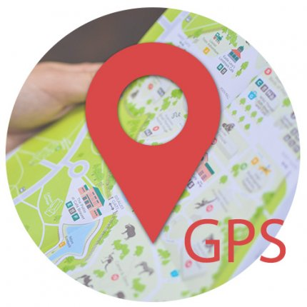 GPS-Daten: Slowenien-Roadtrip