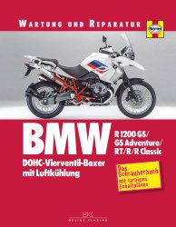 BMW R 1200 GS GS Adventure / RT / R / R Classic