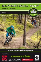 Supertrail Map Graz