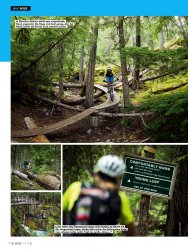Kanada: Comfortably Numb Supertrail
