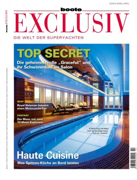 BOOTE EXCLUSIV 2/2015