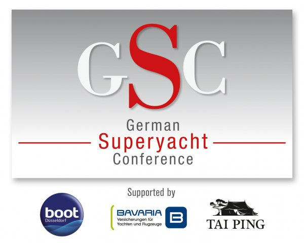 German Superyacht Conference