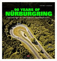 90 Years of Nürburgring - English