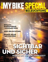 MYBIKE Special Beleuchtung