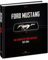 Ford Mustang Detailansicht 1