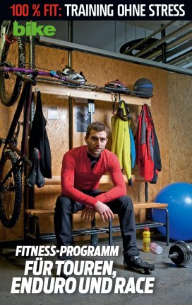 Fitness-Special: Training ohne Stress