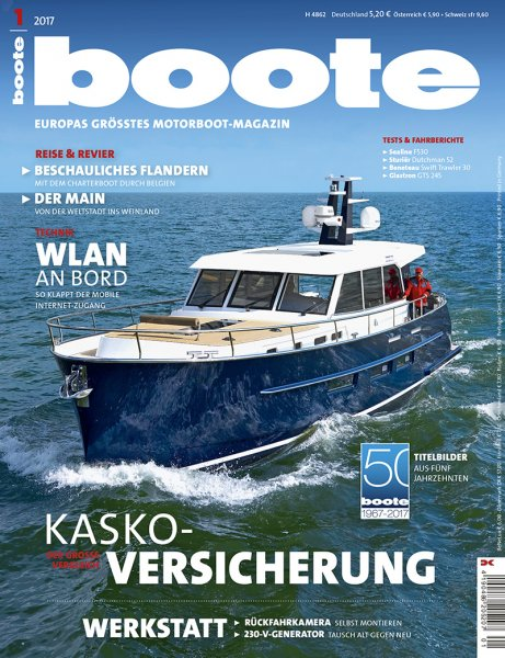 BOOTE 1/2017