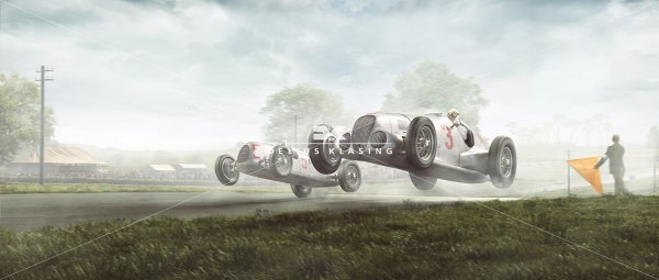 When The Silver Arrows Really Flew