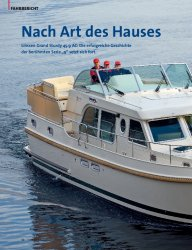Linssen Grand Sturdy 45.9 AC