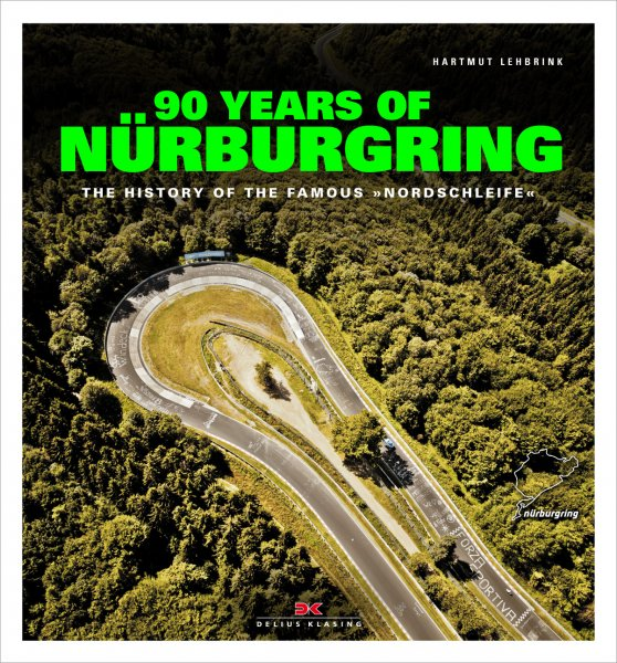 90 Years of Nürburgring