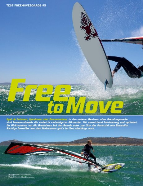 Freemoveboards 95