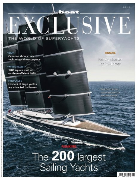 BOAT EXCLUSIVE 02/2019