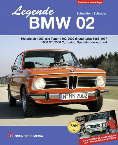 Legende BMW 02