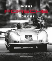70 Years Porsche Sportscars - English