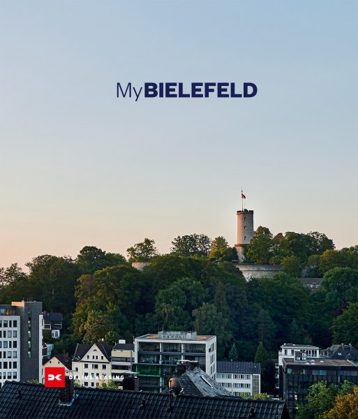 My Bielefeld - English