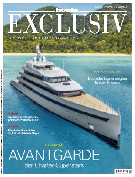 BOOTE EXCLUSIV 06/2018