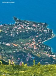 Italien: Gardasee Journal