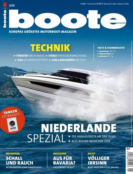 BOOTE 06/2018