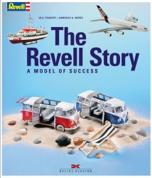 The Revell-Story - English