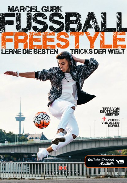 Fußball Freestyle
