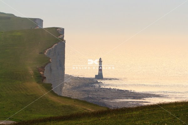 Leuchtturm Beachy Head