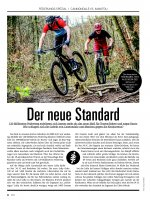Duell: Gabeln Cannondale vs Manitou