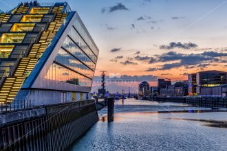 Willner, Das Dockland