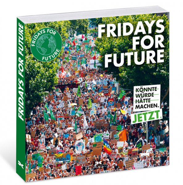 Fridays for Future - Das Buch