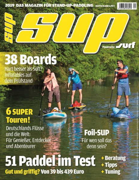 SUP Special 01/2019
