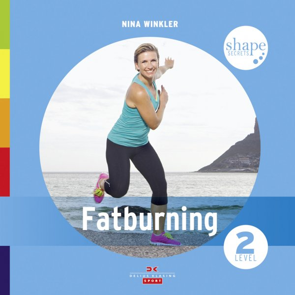 Shape Secrets Fatburning 2