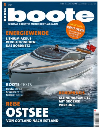 BOOTE Digital Upgrade für Abonnenten