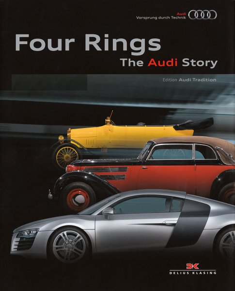 Four Rings (GB)