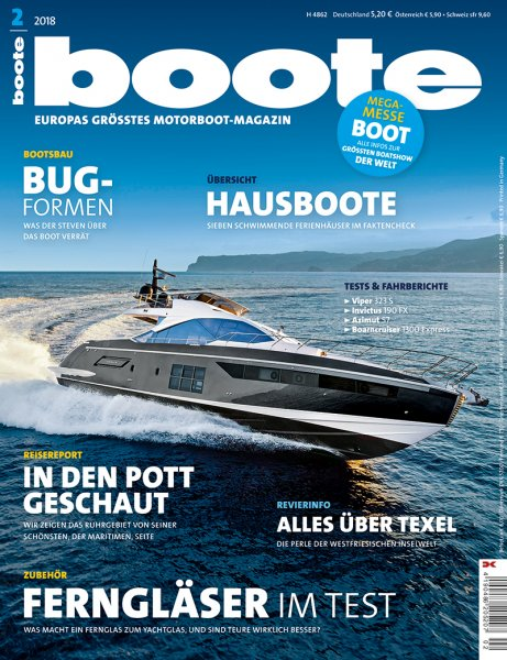 BOOTE 2/2018