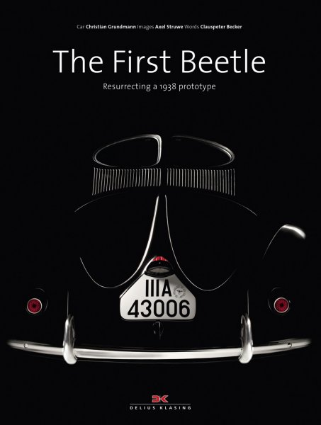 The First Beetle - English