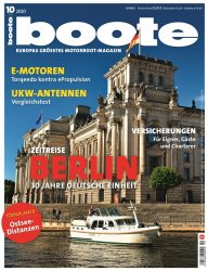 BOOTE 10/2020