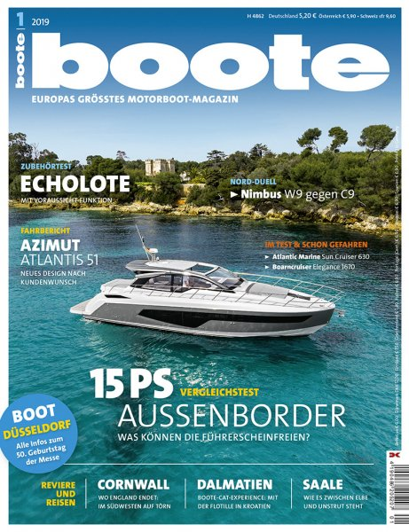 BOOTE 01/2019