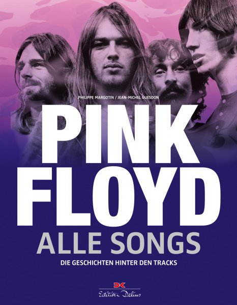 Pink Floyd - Alle Songs