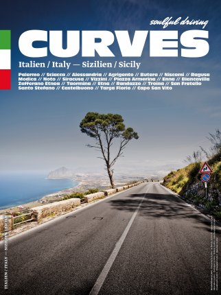 CURVES Sizilien 01/2016
