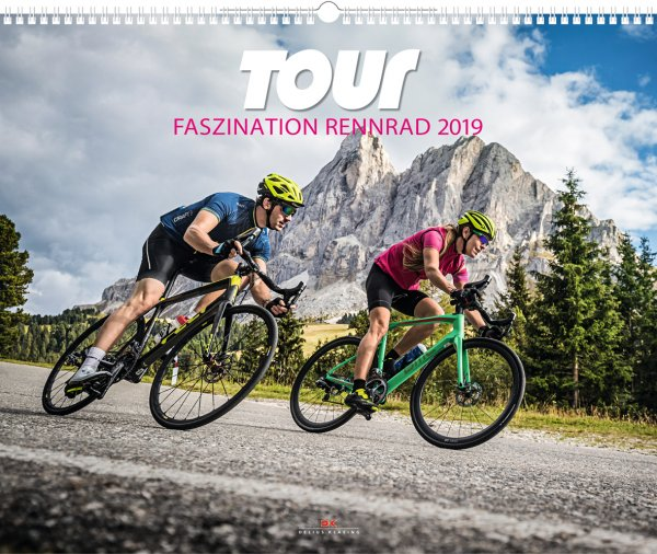 TOUR Faszination Rennrad 2019