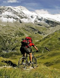 Hütten-Touren Teil 5: Brenner Trails
