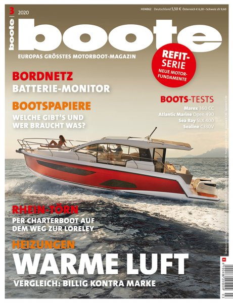 BOOTE 03/2020
